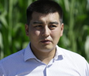 Агеенко Андрей Викторович