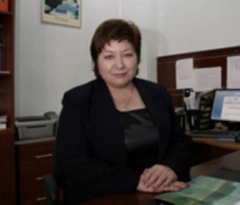 Бастаубаева Шолпан Оразовна