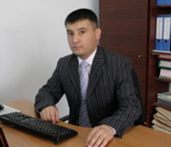 Хидиров Азамат Эдилбаевич