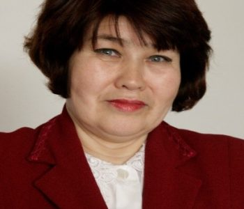 Баймагамбетова Канагат Кайырбековна