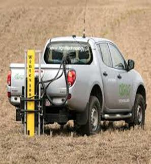 Агрохимический анализ почвы в казахстане